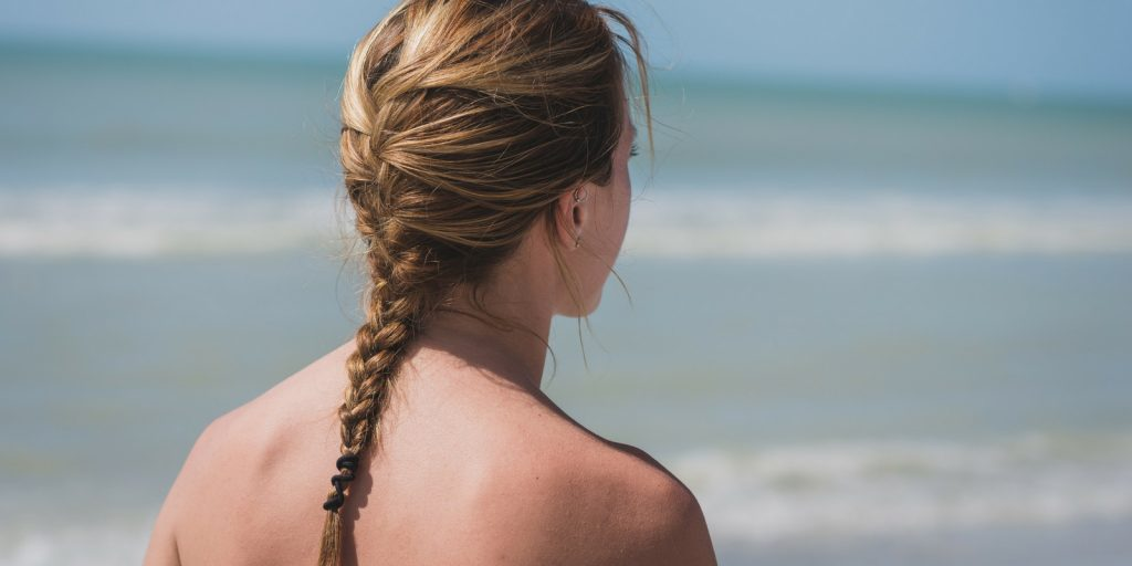 Protecting Your Hair This Summer