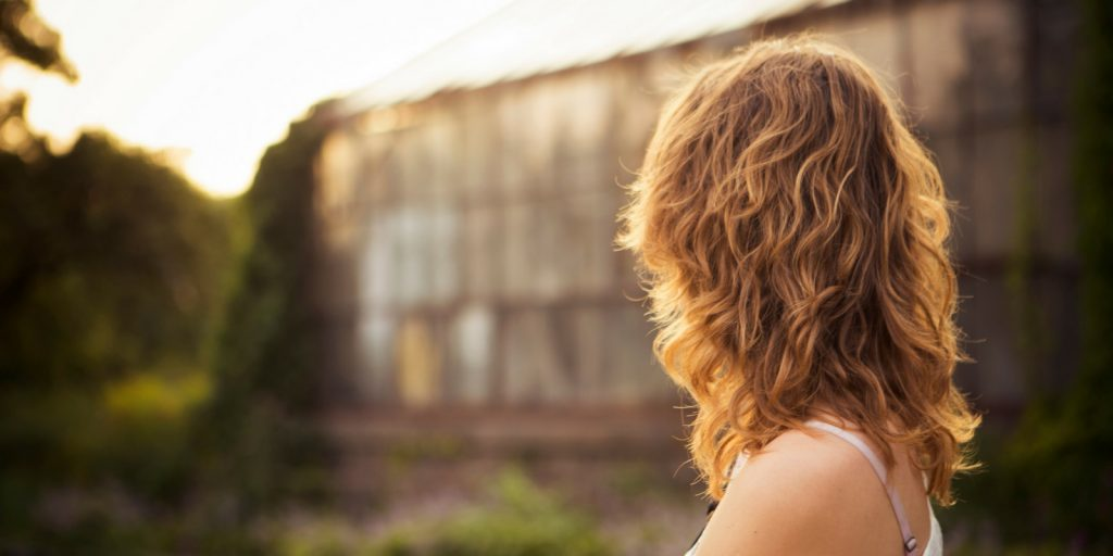 Common curly hair problems and how to solve them