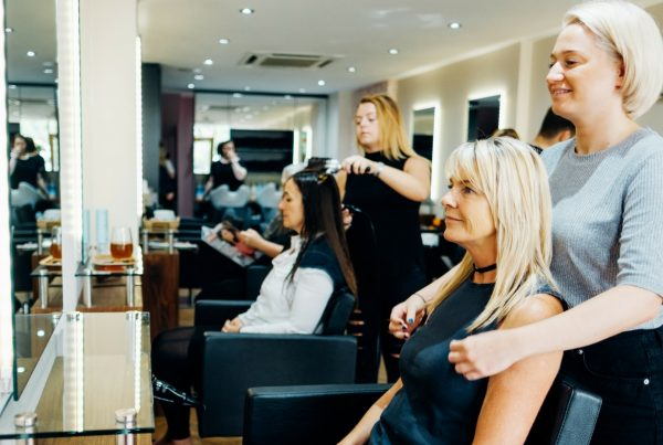 Preparing for your hair appointment | Tribe Salon
