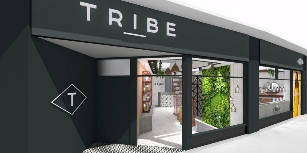 Tribe Clapham Visual