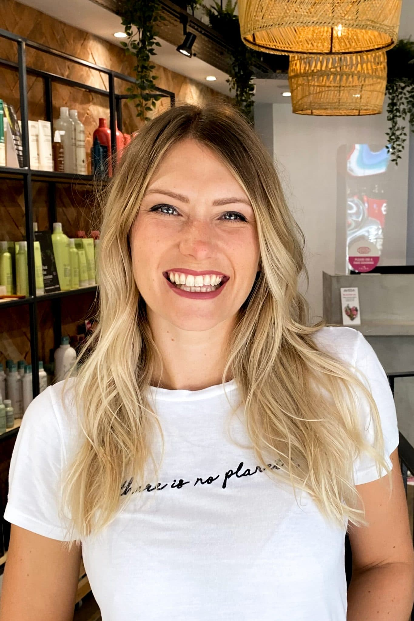 Anneliese - Balayage Specialist - Tribe Clapham