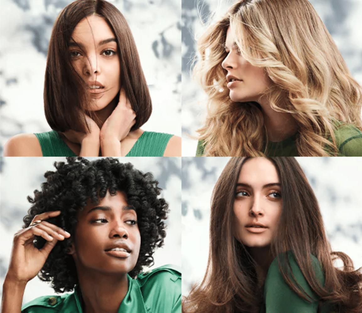 Aveda Botanical Repair | Formulated for all Hair Types